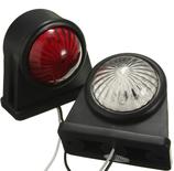 "LED Positionslampen ""SET""  kurz"
