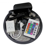 LED RGB Flexband, 5m, zum selber ablängen