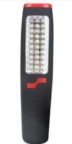 LED-Stablampe mit Magnet und Hacken