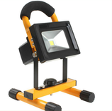LED Akku-Scheinwerfer 10Watt