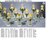#59530 Stieber Katalog Seite 50 Serie PIROSCHKA