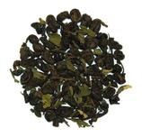 Thé Vert Gunpowder à la menthe à la marocaine