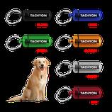 Hunde Anhänger von Tachyon