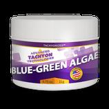 Blau-Grüne Alge von Tachyon