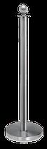 Absperrständer-Set (2 Stk.)