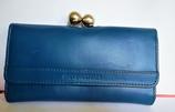 Berlin Wallet - Buffalo Leather
