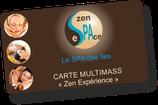 Zen Expérience  2018: abo 1 an