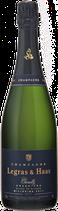 Legras & Haas Champanger Millesime 2005 0,75L