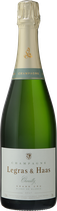 Champagne Legras & Haas Blancs de Blancs Grand Cru 0,75L