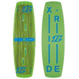 North x-Ride Kiteboard 2016