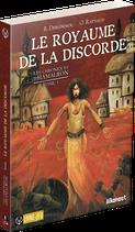 Les Chroniques d'Hamalron : Le Royaume de la discorde T1