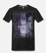 """Dreams?"" Album Tee"