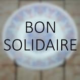 Bon solidaire