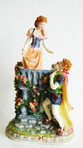Romeo und Julia - von Monti Carlo (Polyfigur) Modell 3