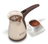 Mupa Elektrikli Cezve / Türischer Kaffeekocher