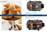 Akel Elektrischer Ofen AF120 & AF220