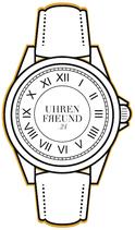 TAG Heuer Grand Carrera Calibre 17RS Date Chronograph