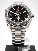 Omega Seamaster Planet Ocean 600M Kaliber 8500