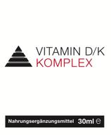 YPSI Vitamin D/K Komplex