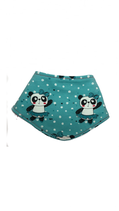 tanzender Pandabär  (H83)
