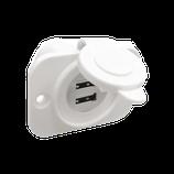 PRESA 2 USB - 1170