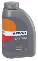 REPSOL CARTAGO TRAC. INT. 75W90 LT.1 - 46.394.01