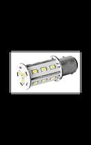 LAMPADA 18 LED BAY15D