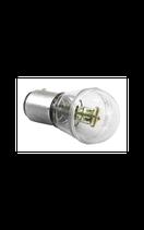 LAMPADA 12+4 LED BAY15D