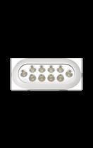 LUCE SUBACQUEA 10 LED