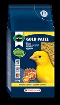 Gold Patee Kanarien gelb
