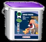 Gold Patee Waldvogel
