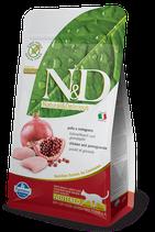 Farmina Adult Huhn & Granatapfel