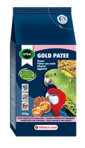 Gold Patee Grossittiche/Papageien