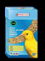Eifutter trocken Kanarien gelb