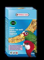 Eifutter trocken Grossittich/Papageien