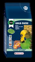Gold Patee Kleinsittich