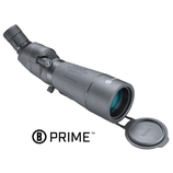 Bushnell Prime 20-60x65 Black Angled Spotting Scope