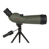 Tasco Spotting Scope Kit 20-60x60 Grey Angled