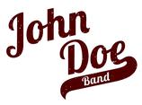 "Jahresmitgliedschaft ""John Doe Band Club"""