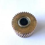 Rodamiento compatible con el motor E-city