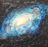 'Blue Galaxy'