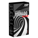 ESP Single Box Tornado Passion