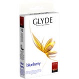 Glyde Ultra Single, Blueberry