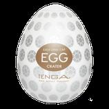 Tenga-Egg Crater