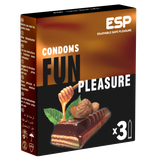ESP Single Box Fun (choco/caramel/amaretto)
