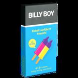 Billy Boy Eiskalt verführt