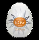 Tenga-Egg Shiny