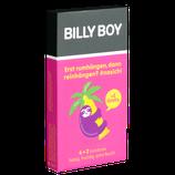 Billy Boy Erst rumhängen, dann reinhängen!