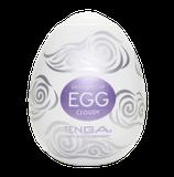 Tenga-Egg Cloudy