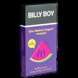 Billy Boy «Eine Melone tragen? #nasichi»